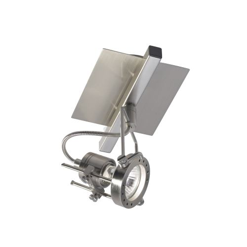Bauhaus Single LED Spotlight BAU0746
