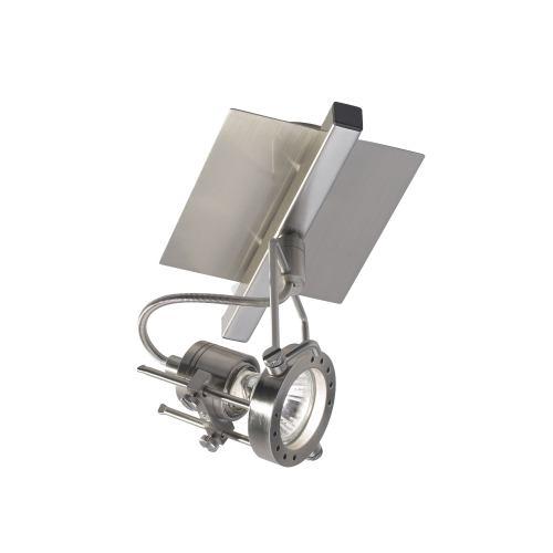 bauhaus single led spotlight bau0746 the lighting superstore. Black Bedroom Furniture Sets. Home Design Ideas