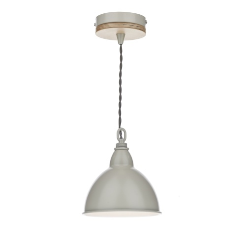 Blyton Single Pendant Ceiling Light Bly0143
