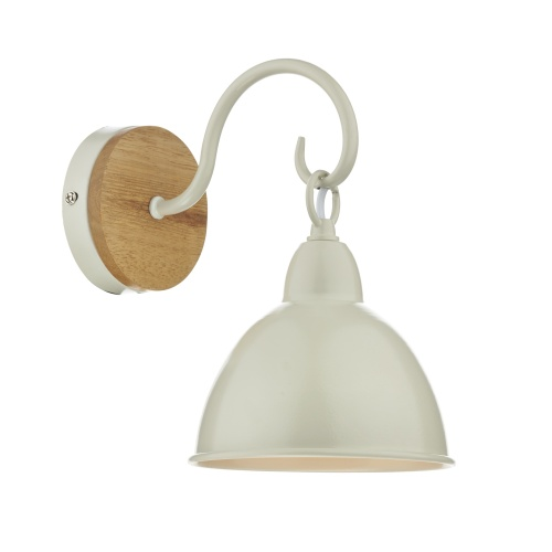 Blyton Single Wall Light Bly0743