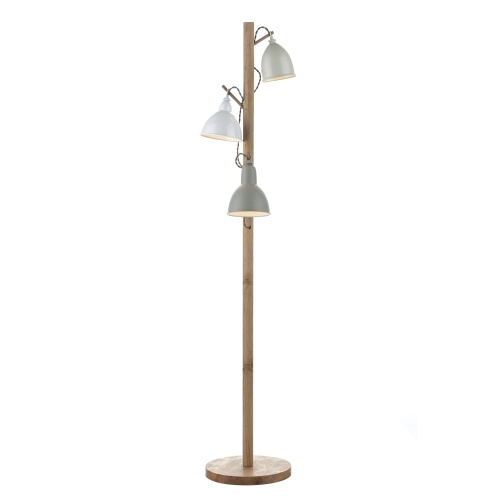 BLY4943 Blyton 3 Light Floor lamp