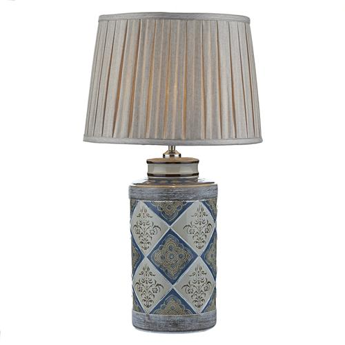 CER4223+S1118 Cerano Table Lamp