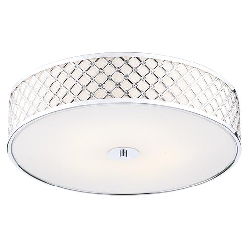 Civic 5 Light Flush Ceiling Fitting Civ5050