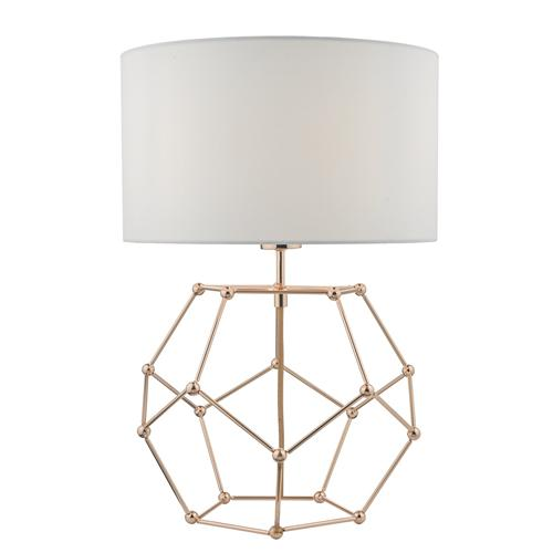 Coen geometric wire table lamp coe4264 the lighting superstore coen geometric wire table lamp coe4264 keyboard keysfo Image collections