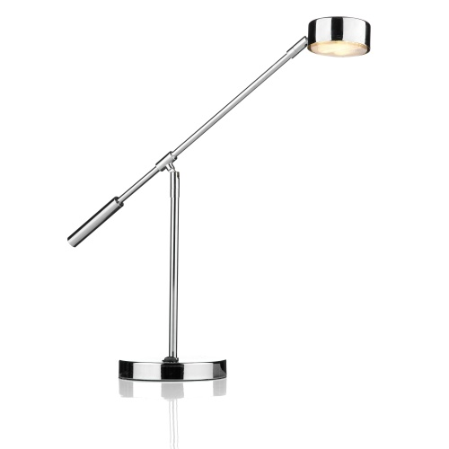 CRU4050/LED Cruise Table Lamp Chrome