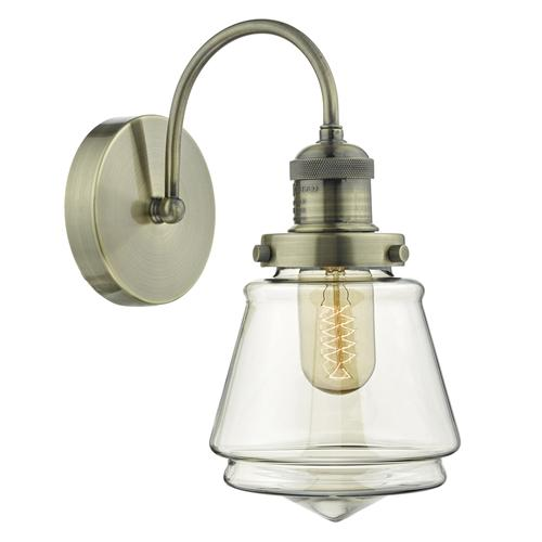 Curtis Single Arm Switched Wall Light Cur0775
