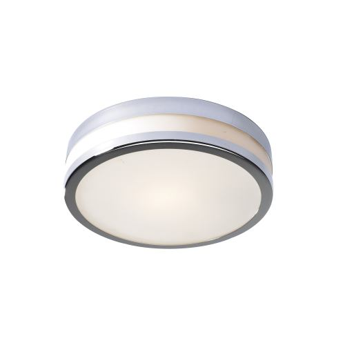 Cyro IP44 Flush Ceiling Light Cyr5050