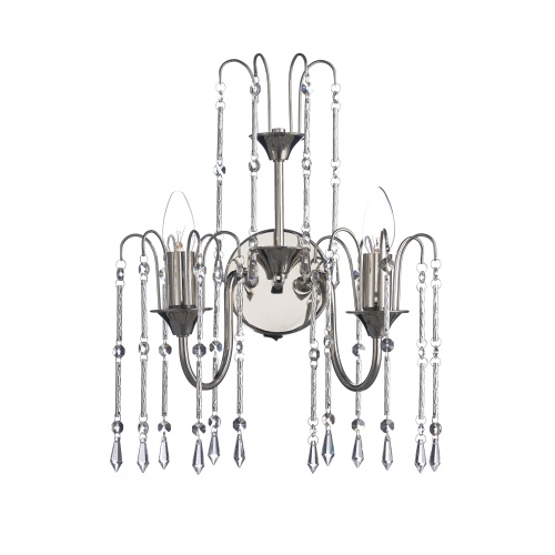DAN0938 Daniella Double Wall Light