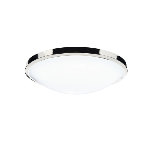 Dov5250 Dover Flush Bathroom Light