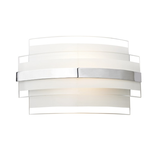Edge Glass LED Wall Light Edg072