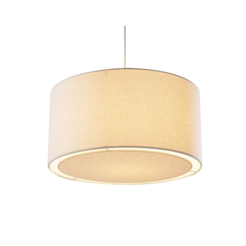 Edward Non-Electric Cream Pendant EDW6533
