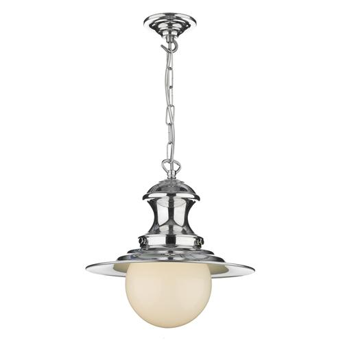 Station Lamp Pendant Fitting Ep0150
