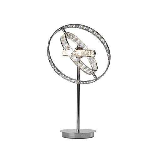 Eternity Crystal Table Lamp ETE4050