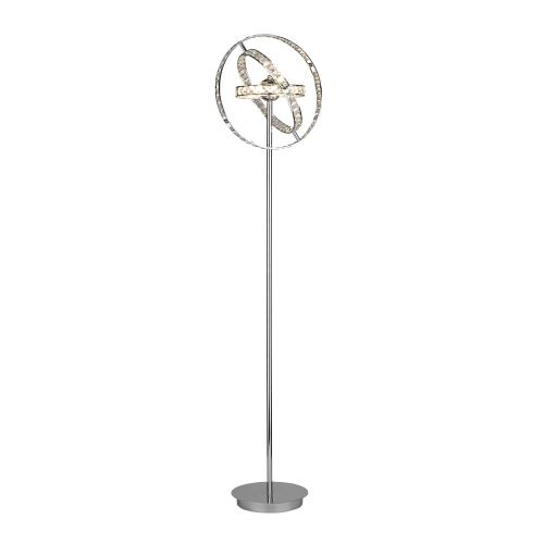 Eternity Crystal Floor Lamp ETE4950