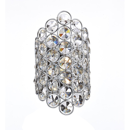 Frost Crystal Single Wall Light Fro0750