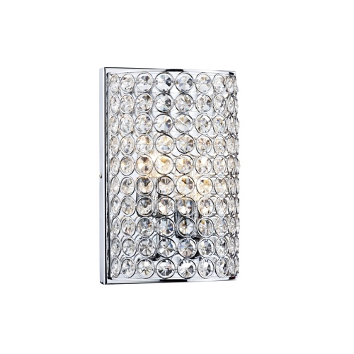 Frost Crystal Wall Light Fro0950