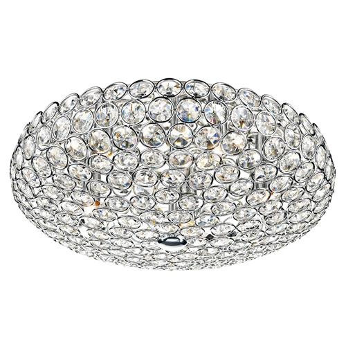 Frost Crystal Ceiling Light Fro5450