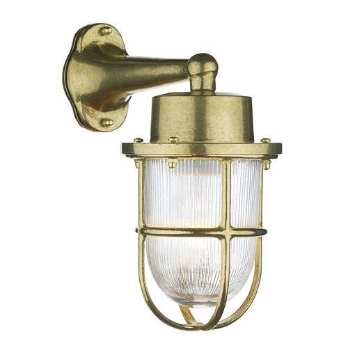 HAR1540 Harbour 1540 Single Outdoor Wall Light