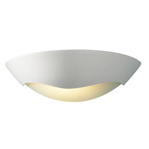 Hellas Wall Light Plaster Hel072