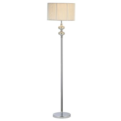 Hewitt mosaic floor lamp the lighting superstore for Floor lamp mosaic wood
