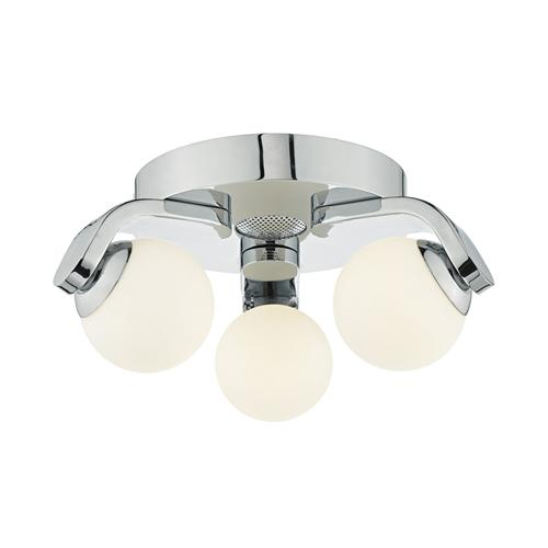 Iker 3 Light Led Bluetooth Bathroom Light Ike5350 The