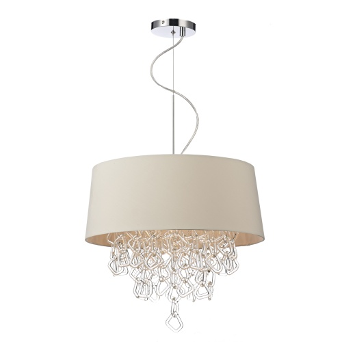 Jerome 3 Light Pendant Jer0333