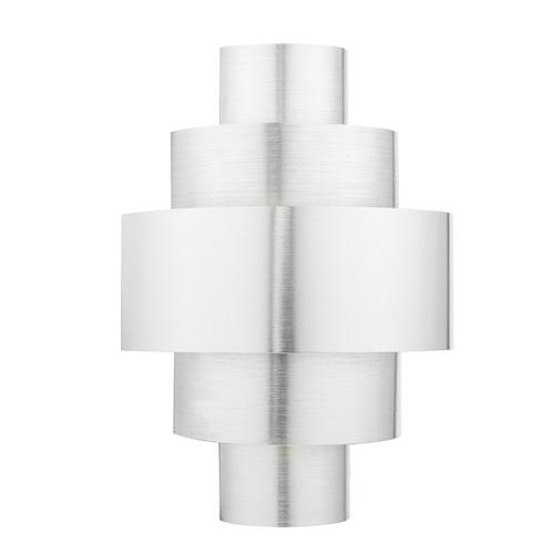 Lewis 1 Light Tiered Deco Wall Light  Lew0768