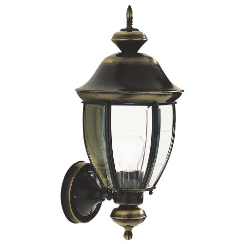 LOD1640 Lodge Outdoor Light