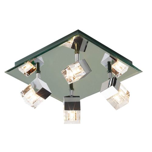Logic Light IP44 Bathroom Log8550
