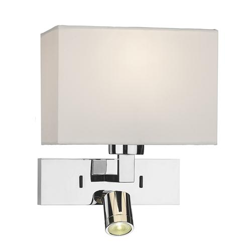 MOD7150L+S1123 Modena LED Wall Light