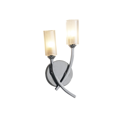 MOR0950 Morgan Halogen Wall light