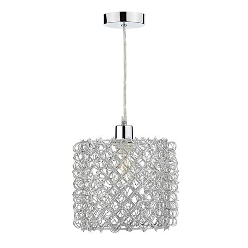 Easy Fit Non Electric Pendant Shade Net6532