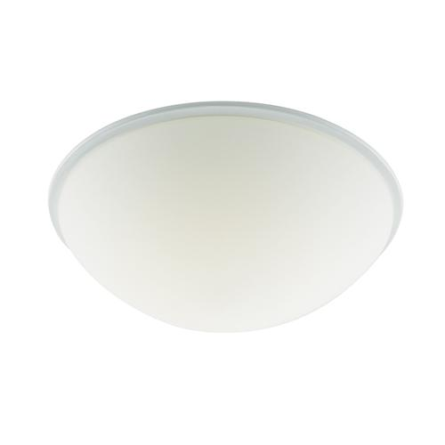 NOA522 Noah LED Semi Flush Bathroom Ceiling Light