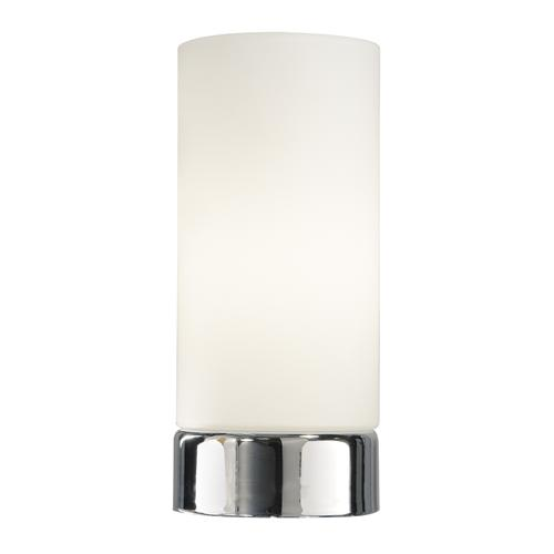 Owen Polished Chrome Touch Table Lamp Owe4050