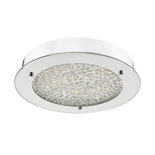 Peta led bathroom ceiling light pet5250 the lighting superstore peta led semi flush bathroom ceiling light pet5250 mozeypictures