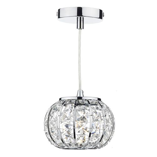 Rae Single Ceiling Pendant RAE0150