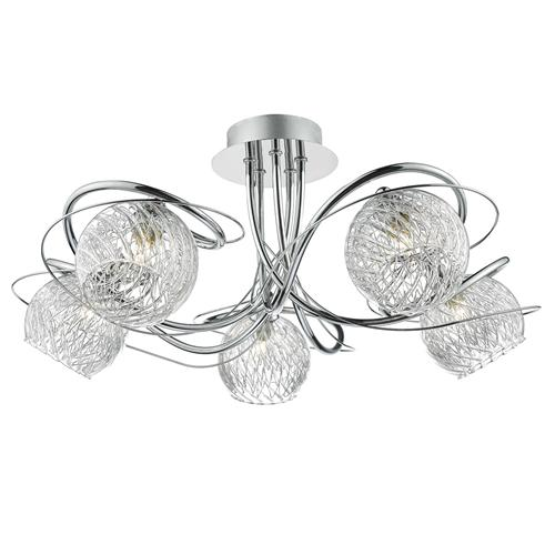 Rehan Semi Flush Light Reh0550
