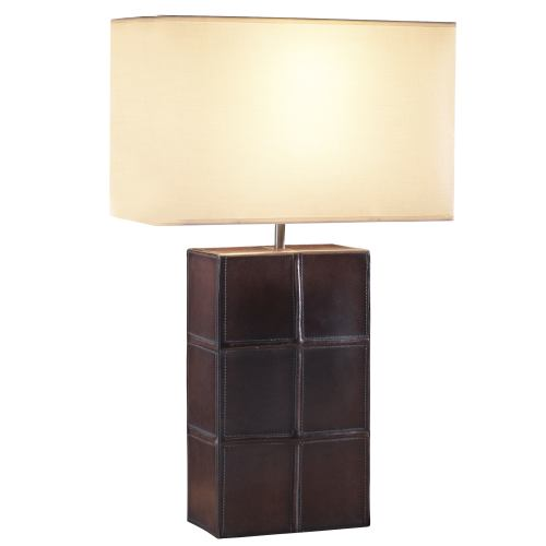 SA84C Saddler Table Lamp