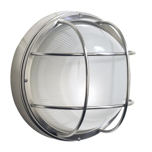Led Outdoor Light Fittings: Salcombe Outdoor Wall Light Sal5044