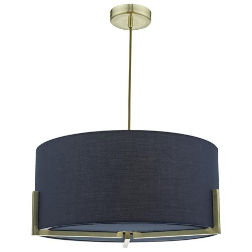 Santino 3 Light Ceiling Pendant