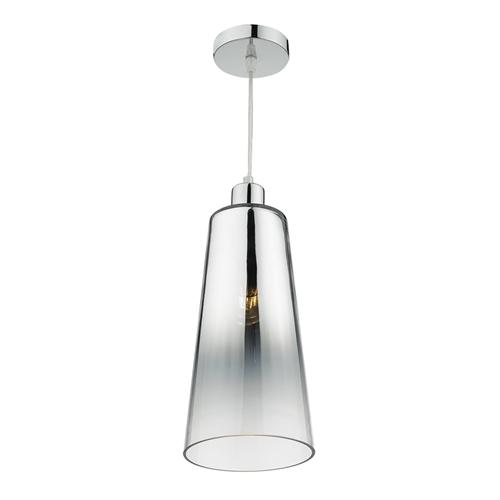Smokey Glass Non Electric Easy Fit Shade Smo6550