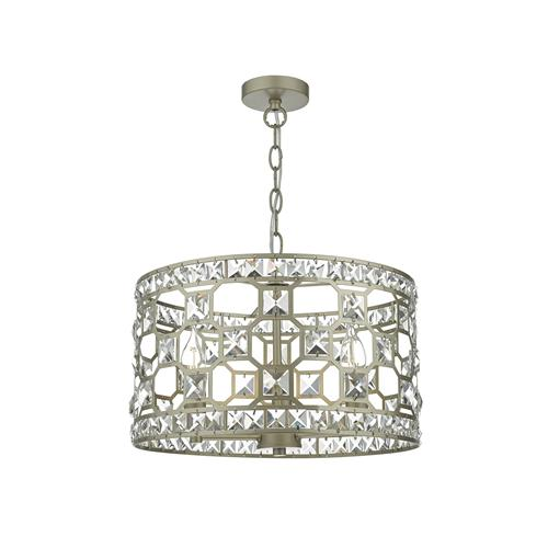 Soirs 3 Light Ceiling Pendant Soi0335