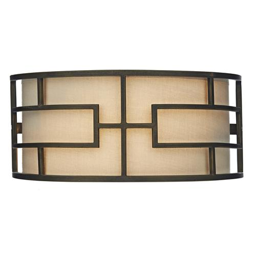 Tumola 2 Light Wall Fitting Tum0763