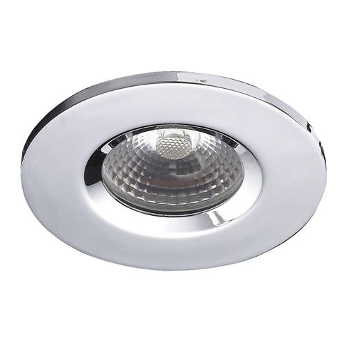 Vega LED Polished Chrome Spotlight Veg9650