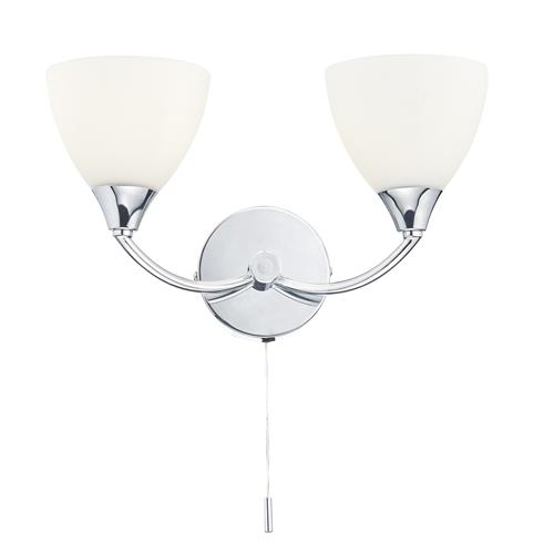 WAT0950/LED Watson Double Wall Light