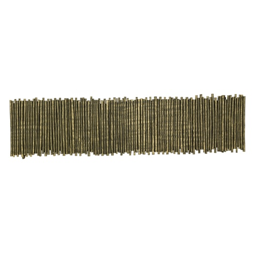 Willow Gold Cocoa Wall Light Wil3031/Le