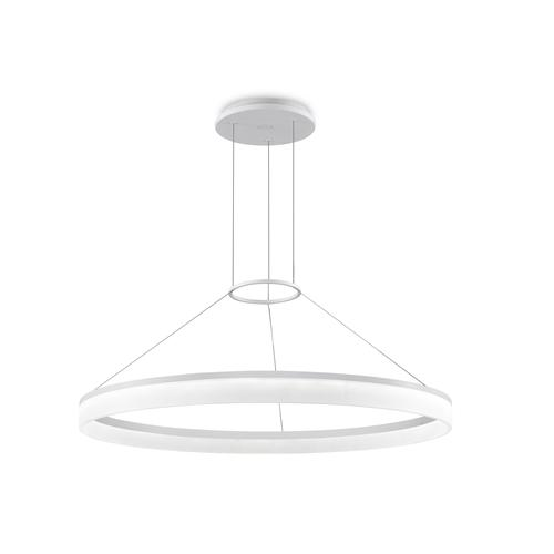 00-3646-BW-M3 Circ Dimmable LED Pendant Light
