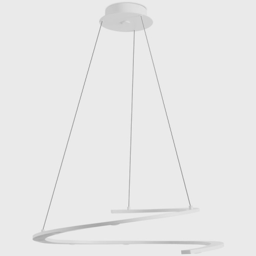 Curl Dimmable LED Pendant 00-4836-14-14
