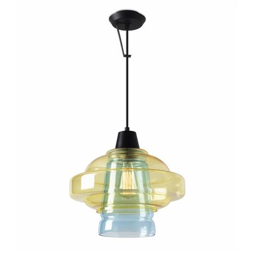 Colour One Light Pendant 00-5438-60-E7