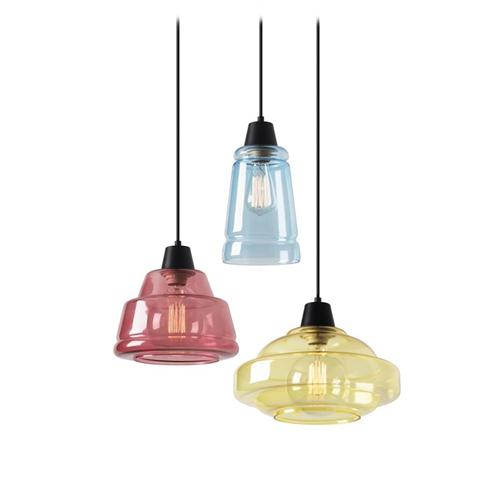 Color 3 Light Pendant 00 5441 60 E7